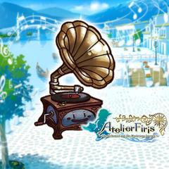 Atelier Firis: GUST набор фоновой музыки