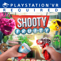 Shooty Fruity Pre-Order
