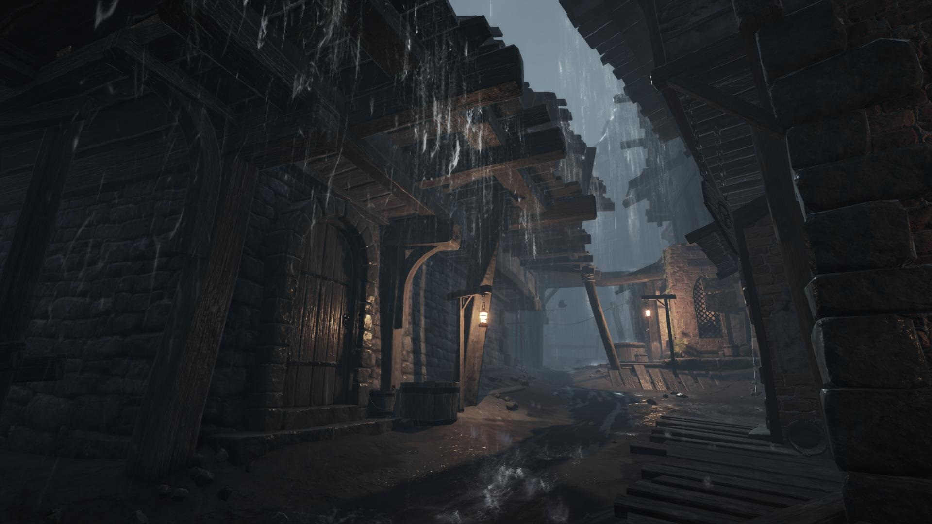 Скриншот №7 к Warhammer Vermintide - Complete Content Pack