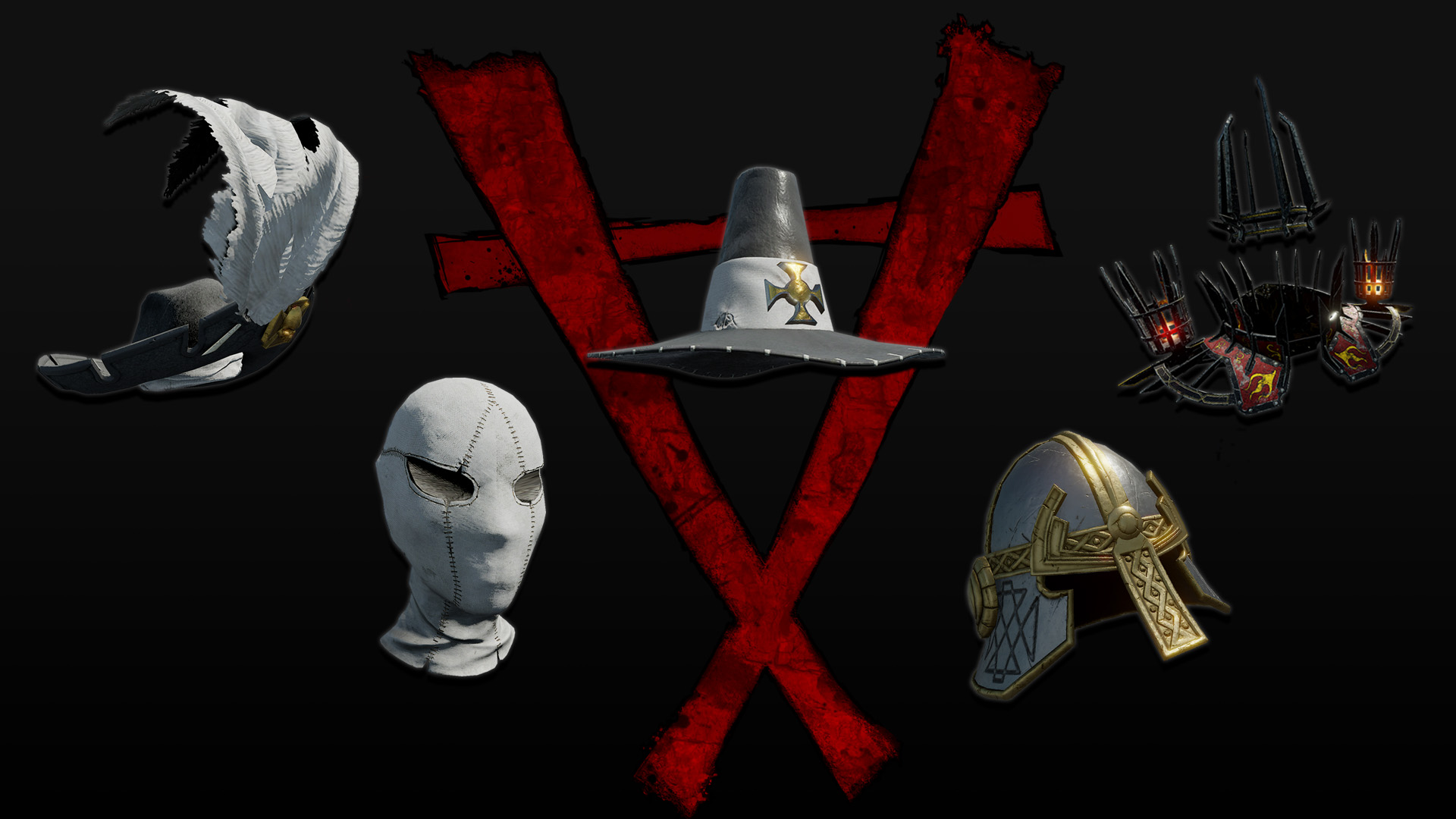 Скриншот №8 к Warhammer Vermintide - Complete Content Pack