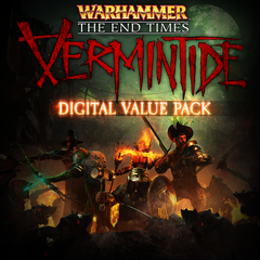 Vermintide Версия Digital Value Pack