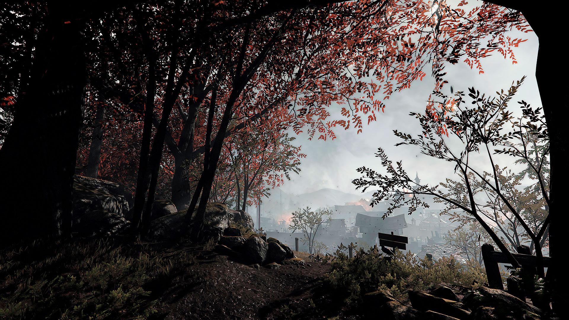 Скриншот №6 к Warhammer Vermintide 2 — комплект максимального издания