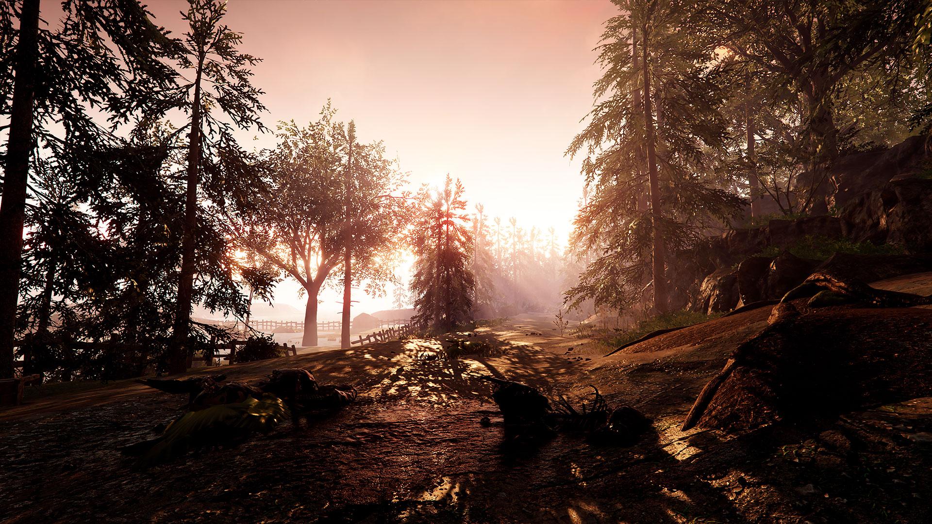 Скриншот №4 к Warhammer Vermintide 2 - Closed Beta