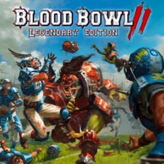 Blood Bowl2 : Legendary Edition