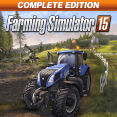 Farming Simulator 15  : Complete Edition