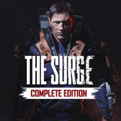 The Surge : Complete Edition