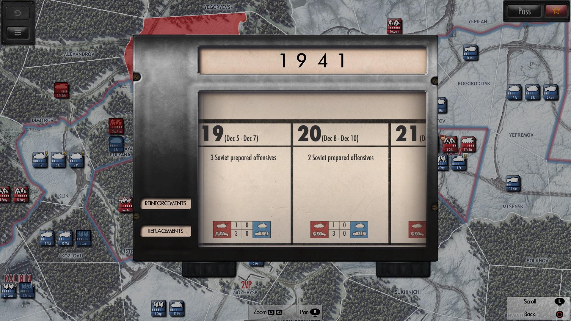 Скриншот №7 к Drive on Moscow
