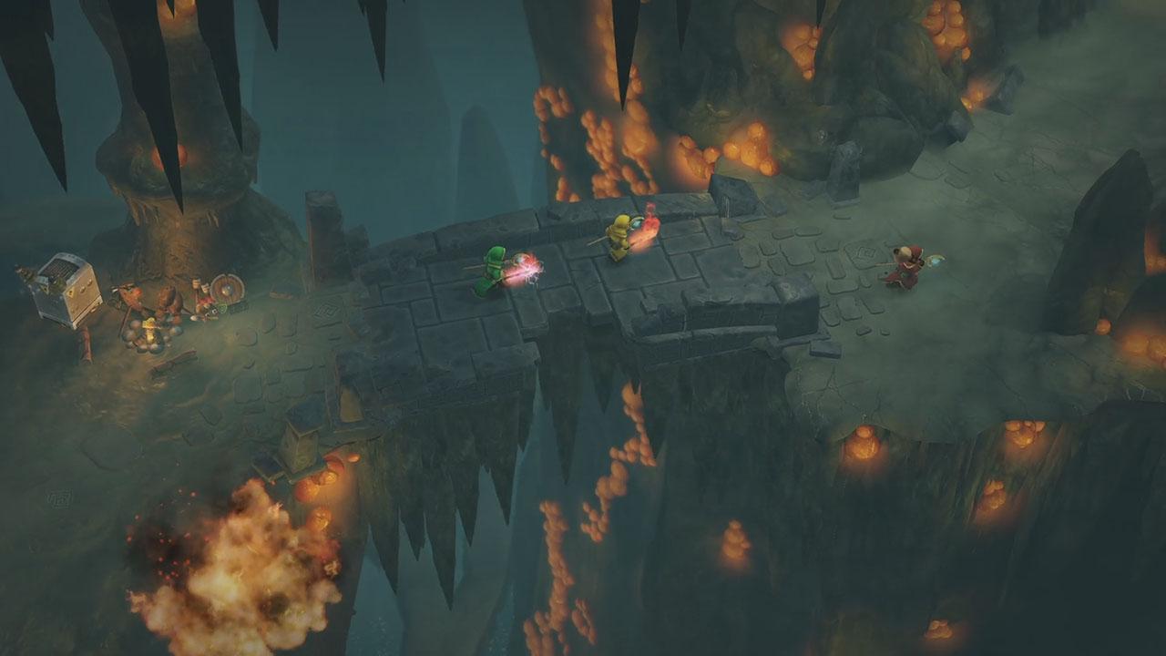 Скриншот №6 к Magicka 2 Special Edition
