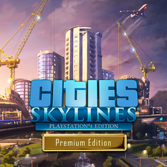 Cities : Skylines - Premium Edition