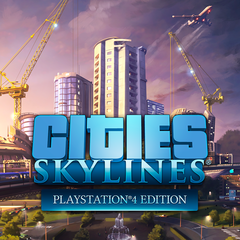 Cities Skylines – PlayStation®4 Edition