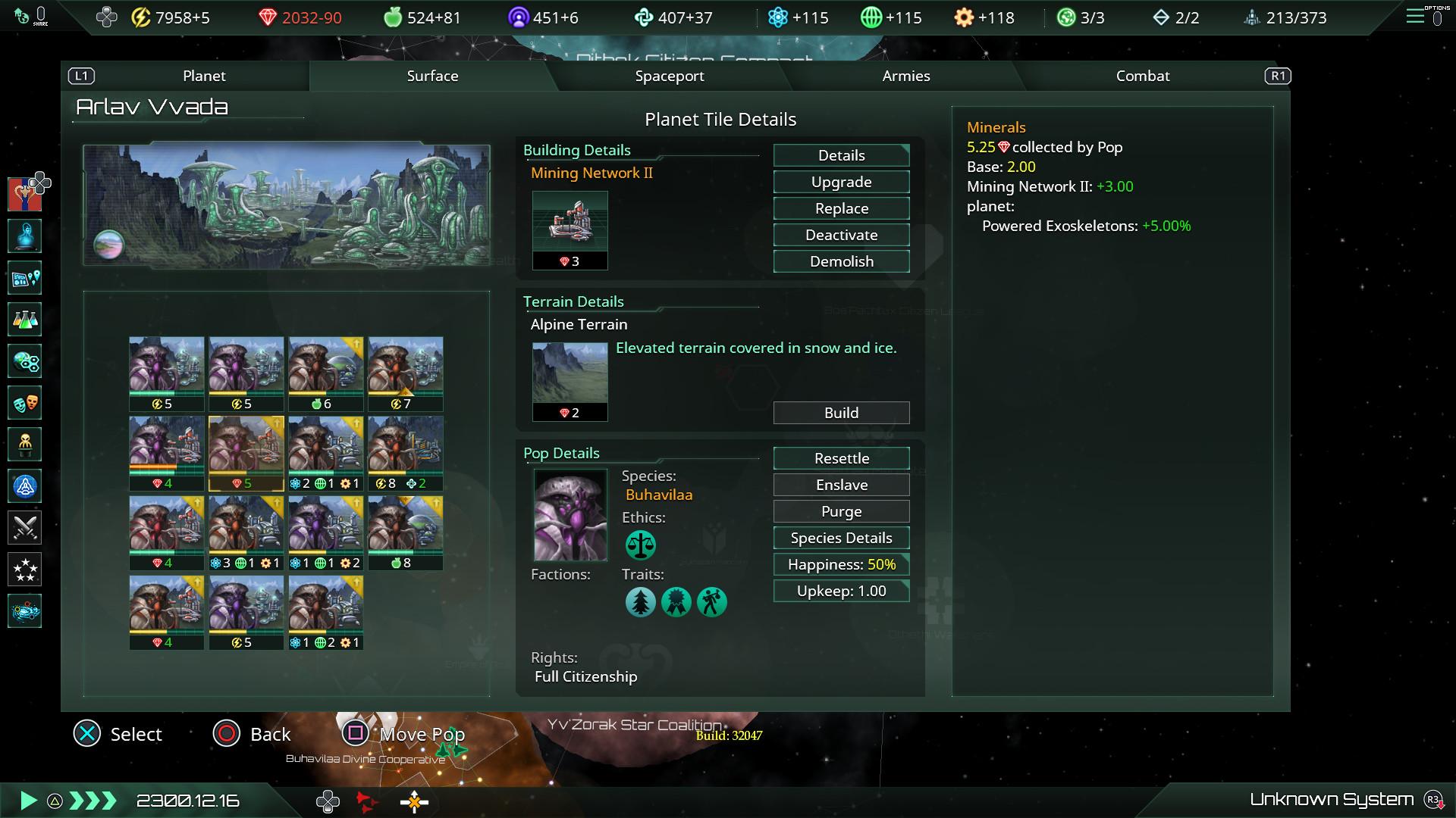 Скриншот №3 к Stellaris Console Edition - Standard Edition