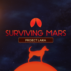 Surviving Mars – Project Laika