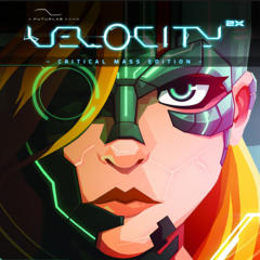 Velocity 2X : Critical Mass Edition