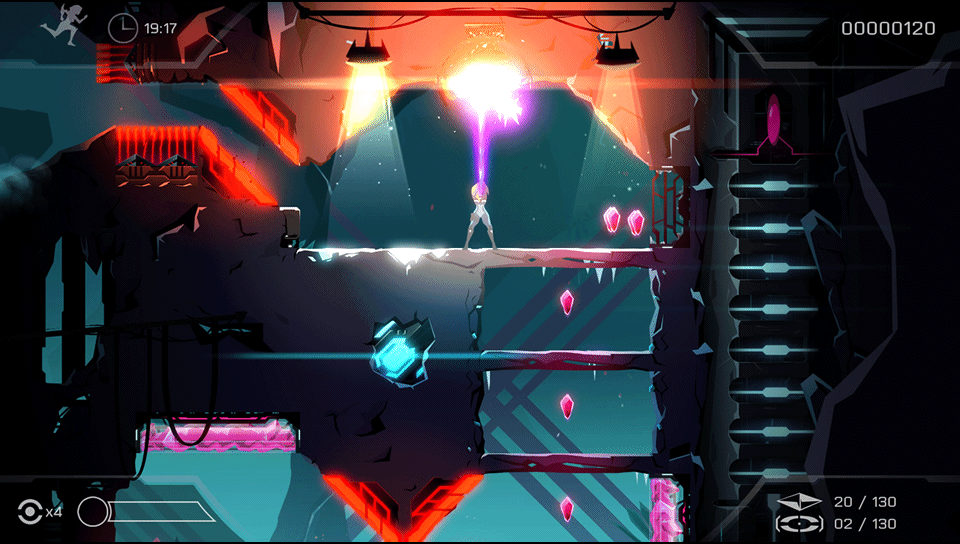 Free Download Velocity 2X Criticall Mass Edition Game