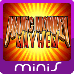 Manic Monkey Mayhem full game