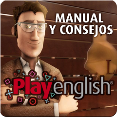 PlayEnglish Manual y Consejos