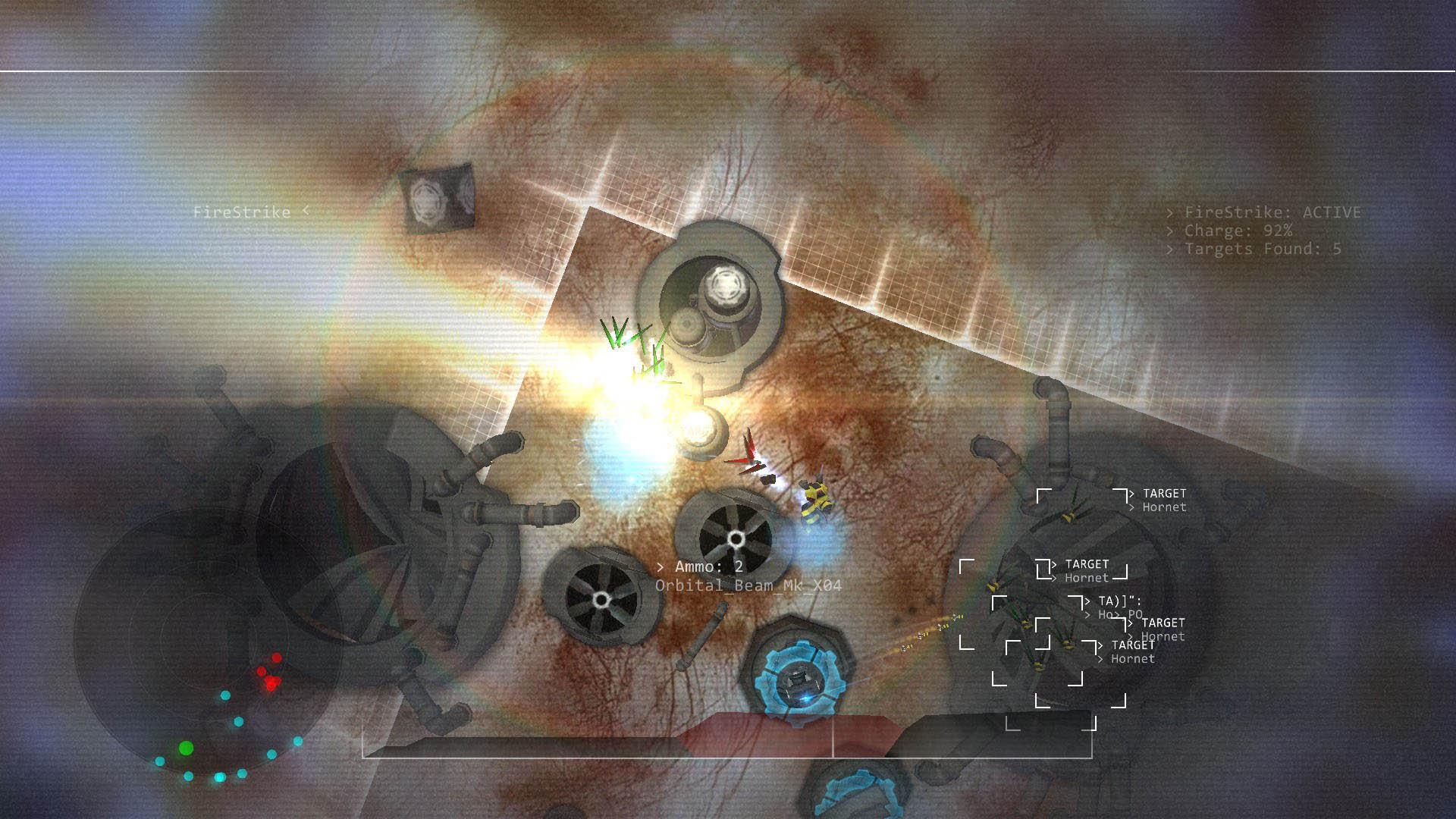 Скриншот №6 к Final Horizon