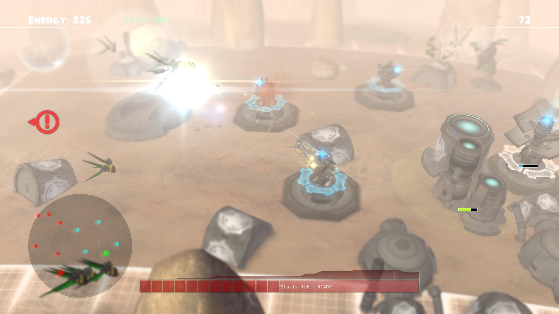Скриншот №4 к Final Horizon