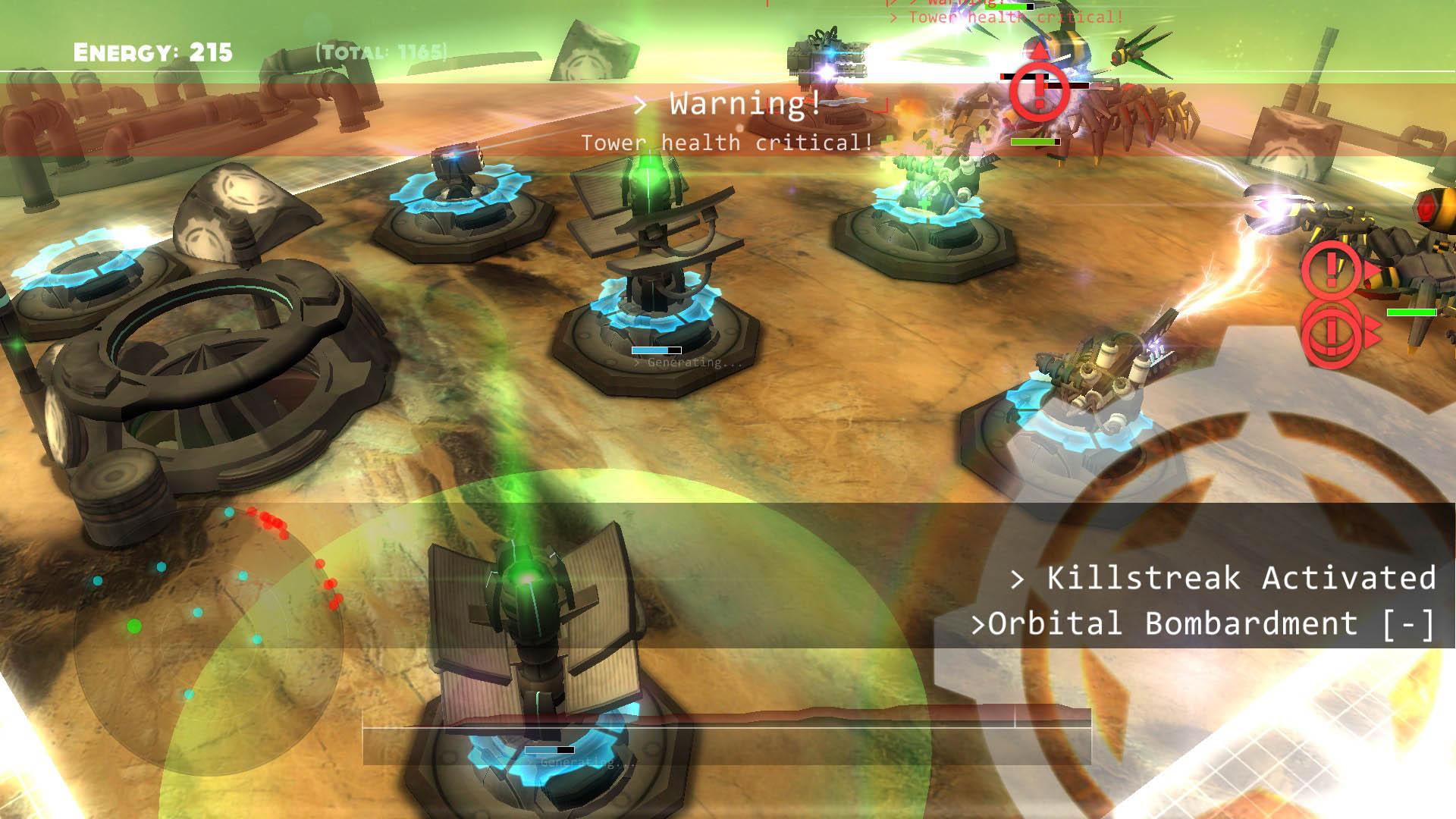 Скриншот №9 к Final Horizon