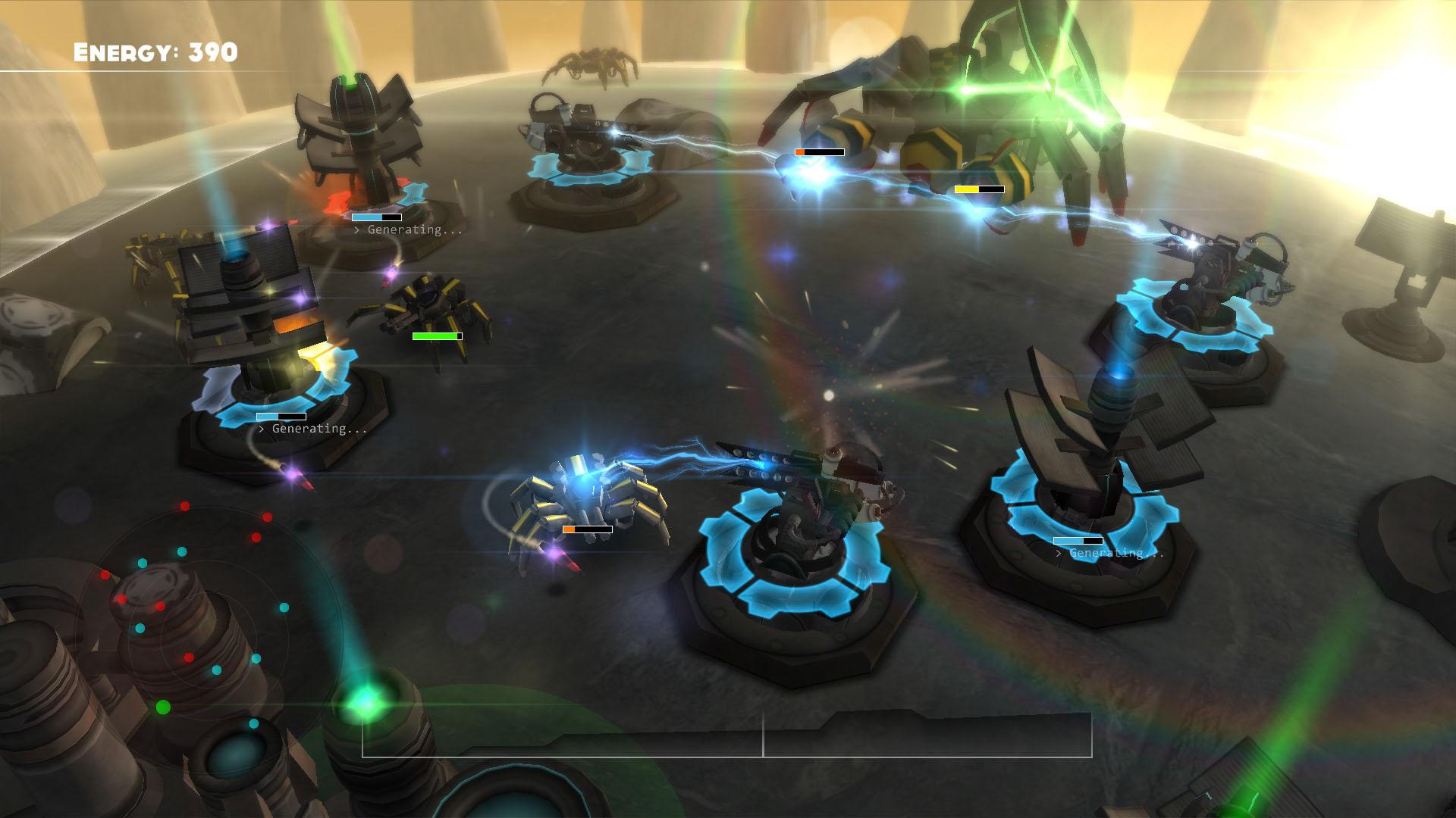 Скриншот №8 к Final Horizon
