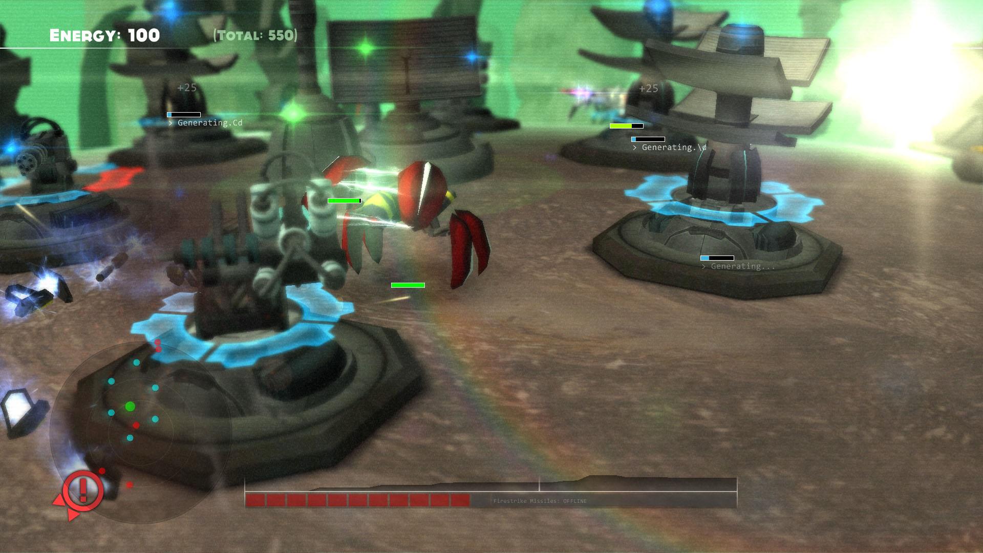 Скриншот №3 к Final Horizon