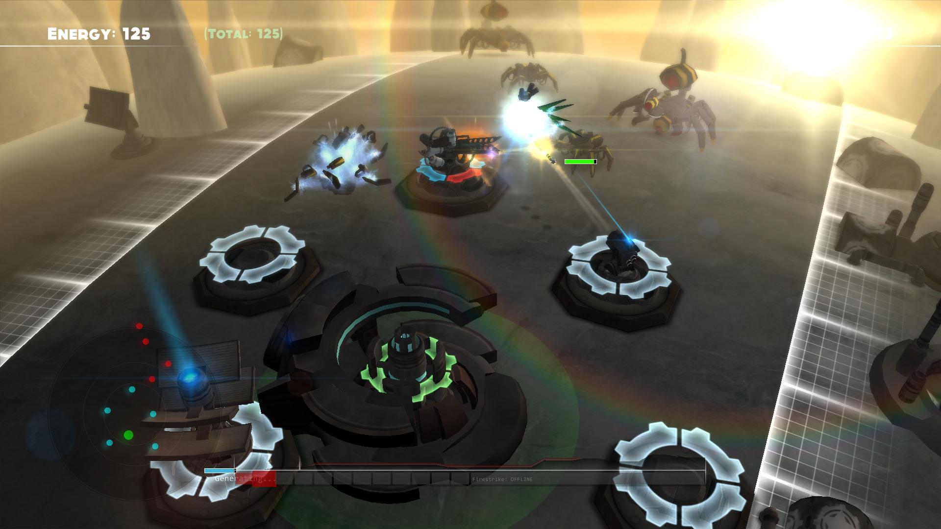 Скриншот №10 к Final Horizon