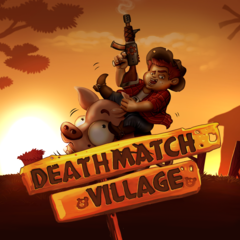 Deathmatch Village full game