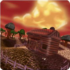 Crimson Cabin — 2