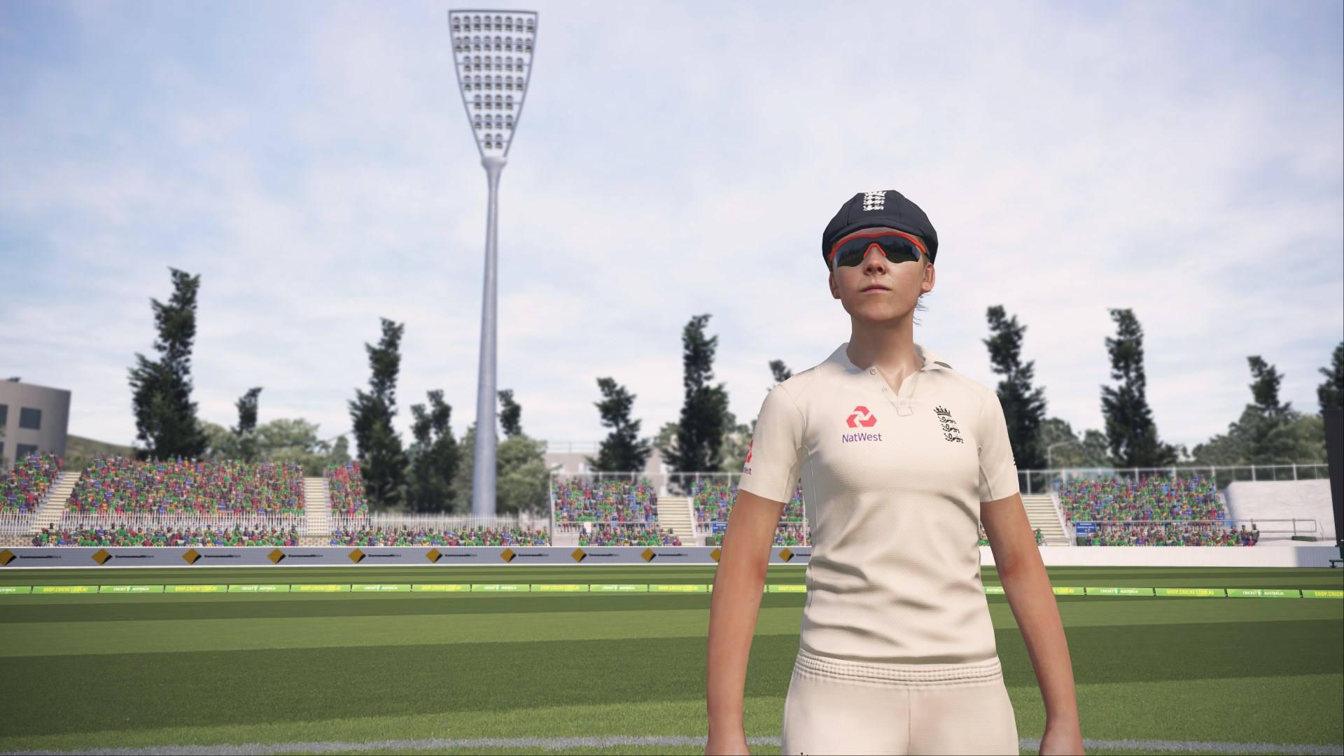 ASHES CRICKET скриншот 4