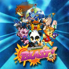 Wicked Monsters BLAST! HD full game
