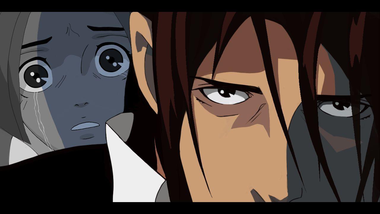 Скриншот №3 к Gekido Kintaros Revenge