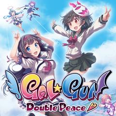 Gal*Gun  Double Peace