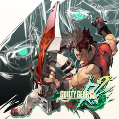 GUILTY GEAR Xrd Rev.2
