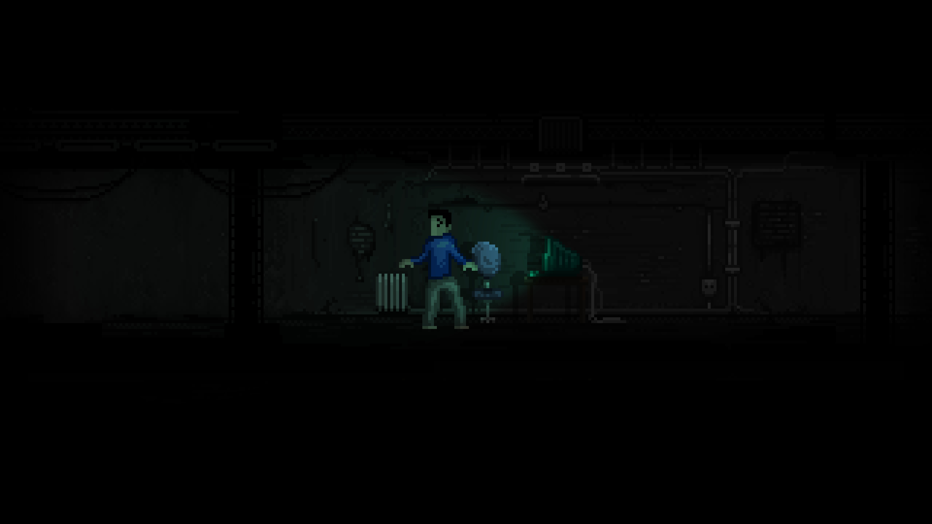 Скриншот №3 к STAY