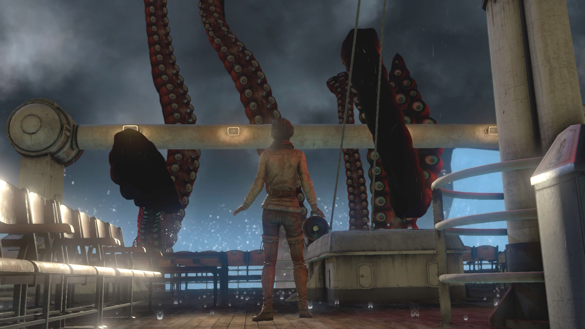 Скриншот №3 к Syberia 3