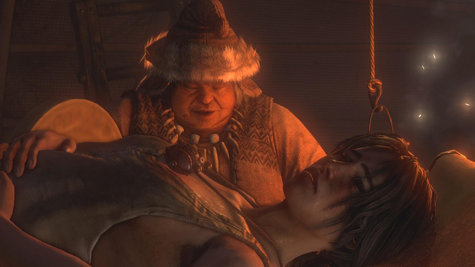 Скриншот №2 к Syberia 3