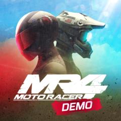 Moto Racer 4 - demo
