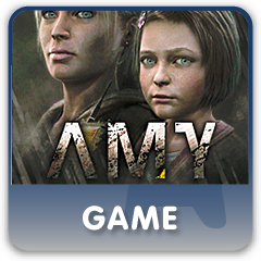 AMY™ full game