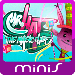 Mr.Hat and the Magic Cube full game