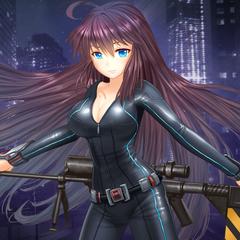 BRIKS Akasuki Anime Sniper HD Theme