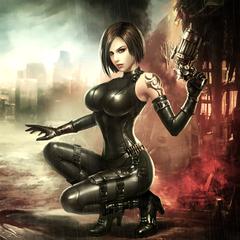 BRIKS Cyberpunk Dynamic Scifi Theme 3