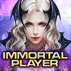 BRIKS Immortal Player Vampire Avatar