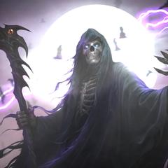 BRIKS 11 Grim Reaper HD Theme