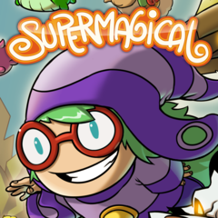 Supermagical
