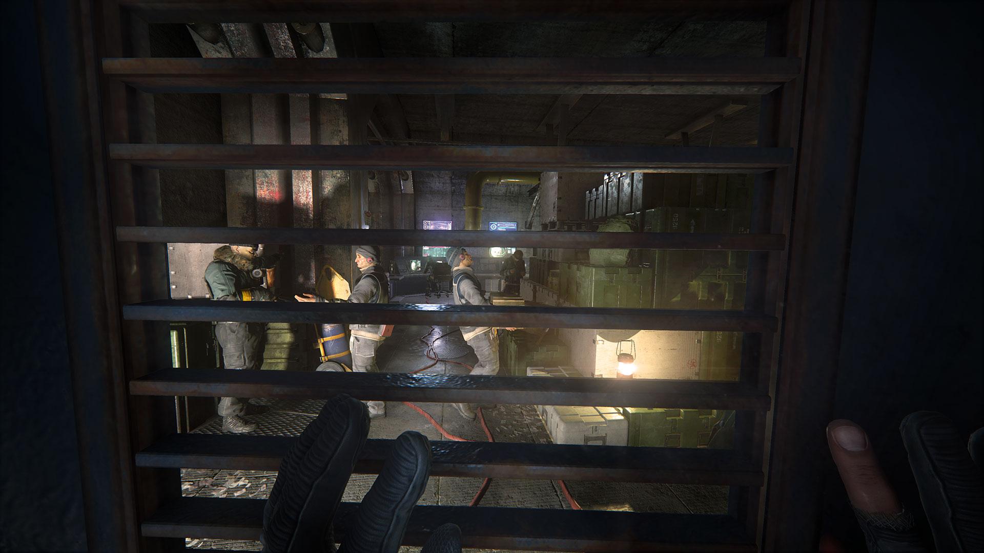 Скриншот №6 к Sniper Ghost Warrior 3 Season Pass Edition