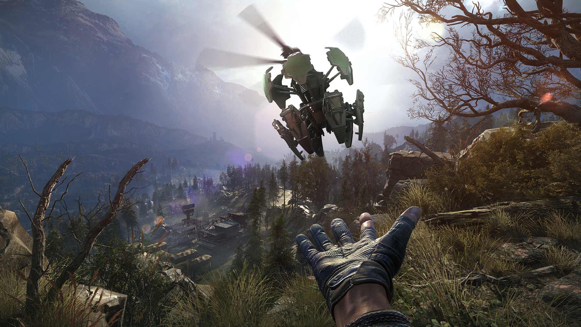 Скриншот №2 к Sniper Ghost Warrior 3 Season Pass Edition