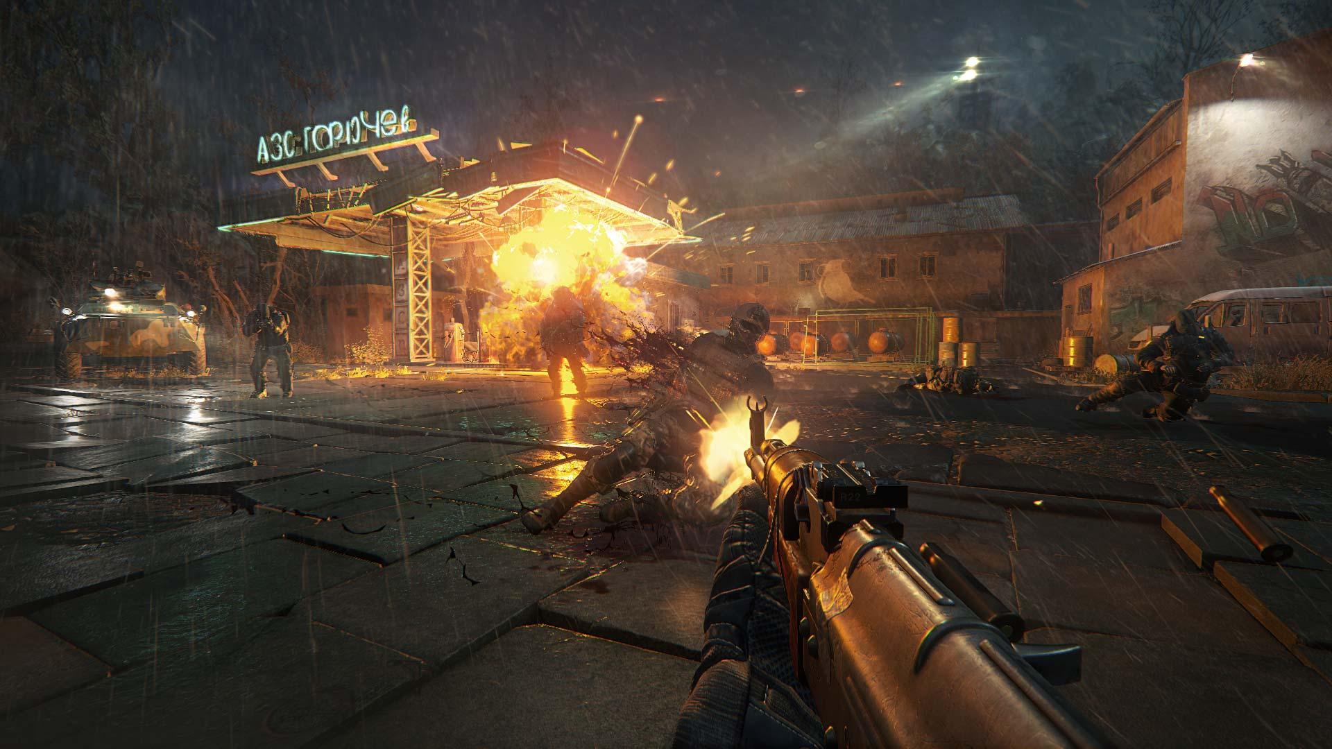 Скриншот №4 к Sniper Ghost Warrior 3 Season Pass Edition