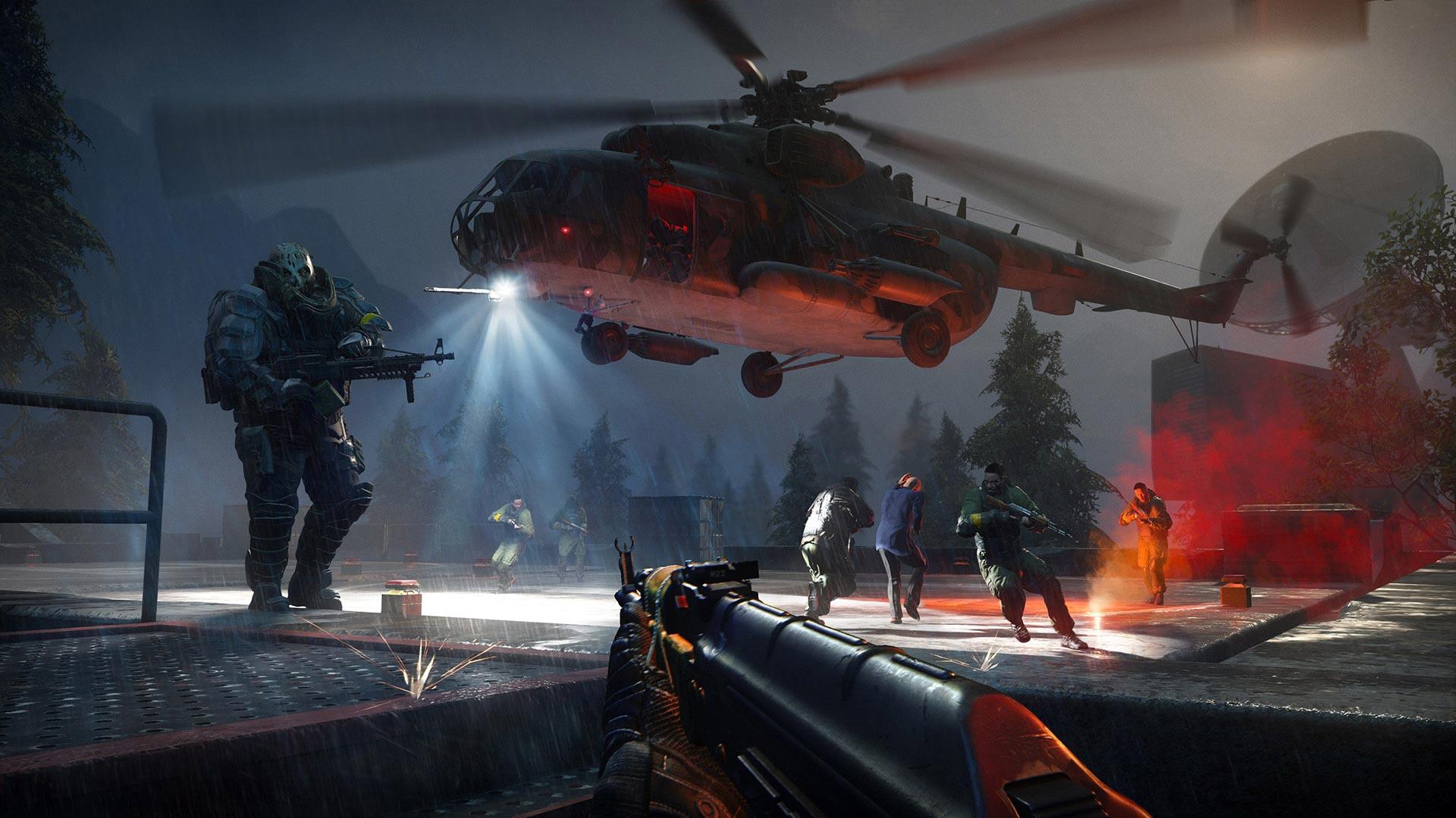 Скриншот №1 к Sniper Ghost Warrior 3 Season Pass Edition