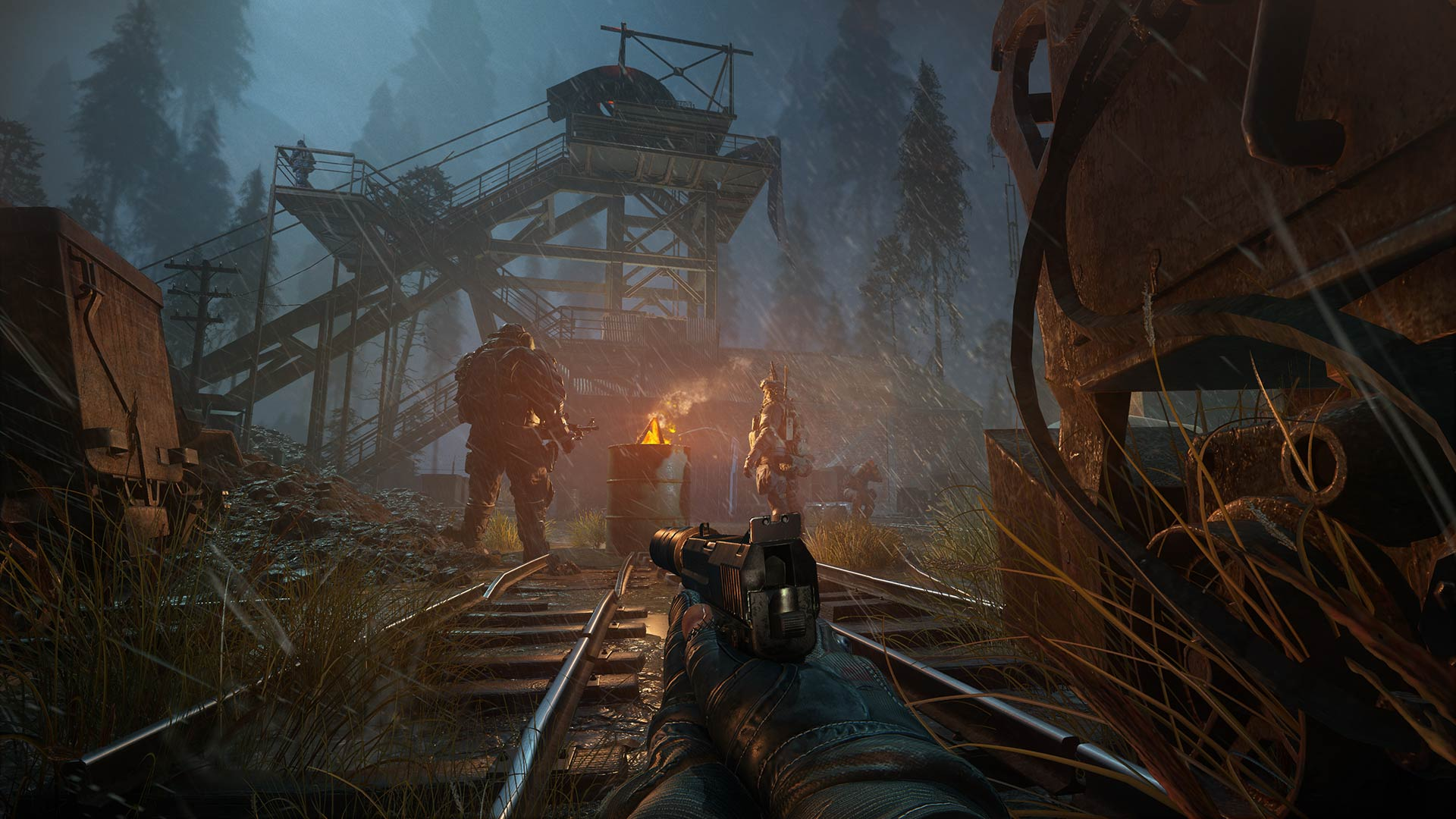 Скриншот №5 к Sniper Ghost Warrior 3 Season Pass Edition