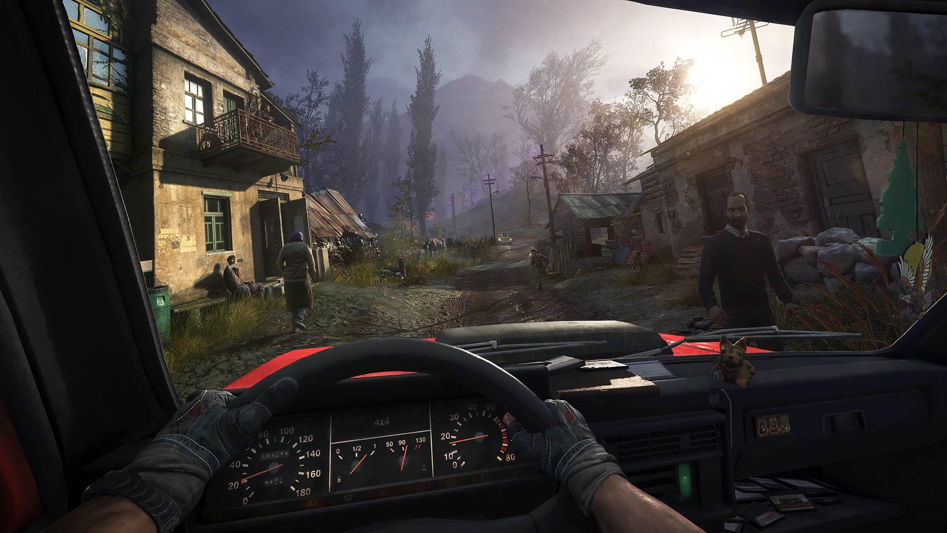 Скриншот №3 к Sniper Ghost Warrior 3 Season Pass Edition
